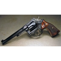 SMITH & WESSON  REVOLVER MOD.17