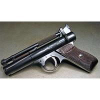 WEBLEY (TEMPEST )  pistola a.c. 4,5
