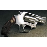 SMITH & WESSON  MOD.60  CHIEFS SPECIAL STAINLESS