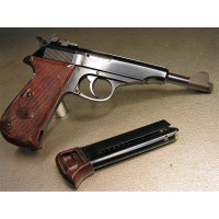 WALTHER PP SPORT   cal.22lr PISTOLA