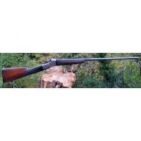 NAGANT   EM & L  fucile cal.20