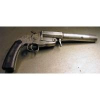 JCEHEF  pistola da segnalazione ignota