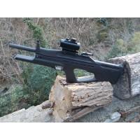 BAIKAL MP514K CON RED DOT