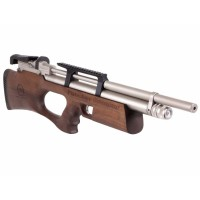 KRAL ARMS PUNCHER BREAKER SILENT WOOD MARINE CAL 4,5MM