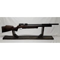 KRAL ARMS PUNCHER MAXI SILENCED CAL 4,5MM - WOOD