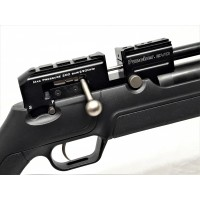 KRAL ARMS PUNCHER EVO MAXI CAL 4,5MM - SYNTETIC