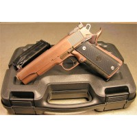 PARA  ORDNANCE  P16.40  LIMITED  pistola  cal. 40 SW