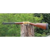 WALTHER  LEVER  ACTION - WINCHESTER WELLS FARGO
