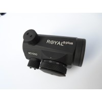 RED DOT  ROYAL MD1000
