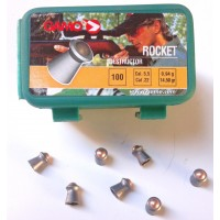 GAMO ROCKET perforanti CAL. 5,5