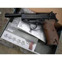 Umarex Walther P38 Blowback