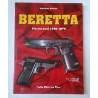 BERETTA - PISTOLE ANNI 1950-1970