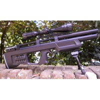 KALIBR GUN STANDARD CAL. 22