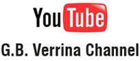GB Verrina YouTube Channel